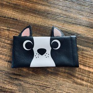 French Bulldog / Boston Terrier Sunglasses Case